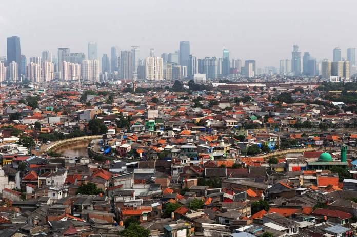 Why Indonesia Is Shifting Its Capital From Jakarta Quicktake Bloomberg