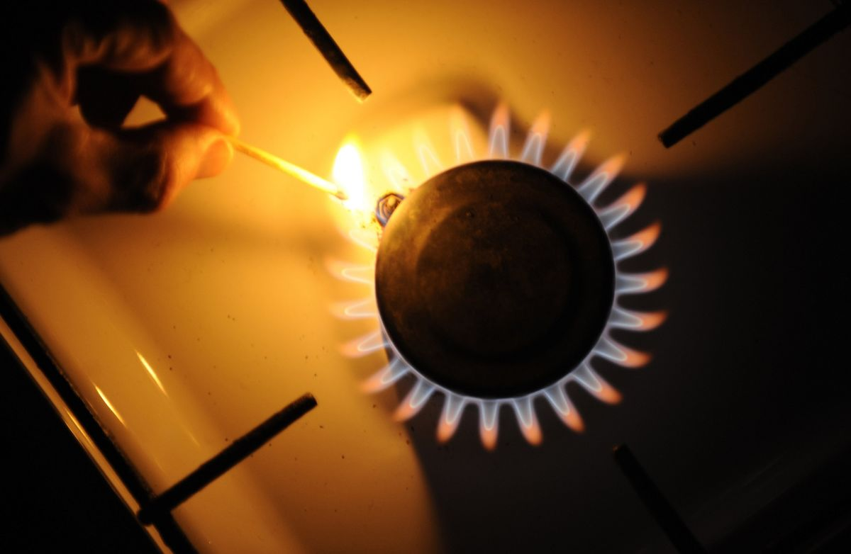 Somebody Needs to Light a Fire Under British Gas's Boss