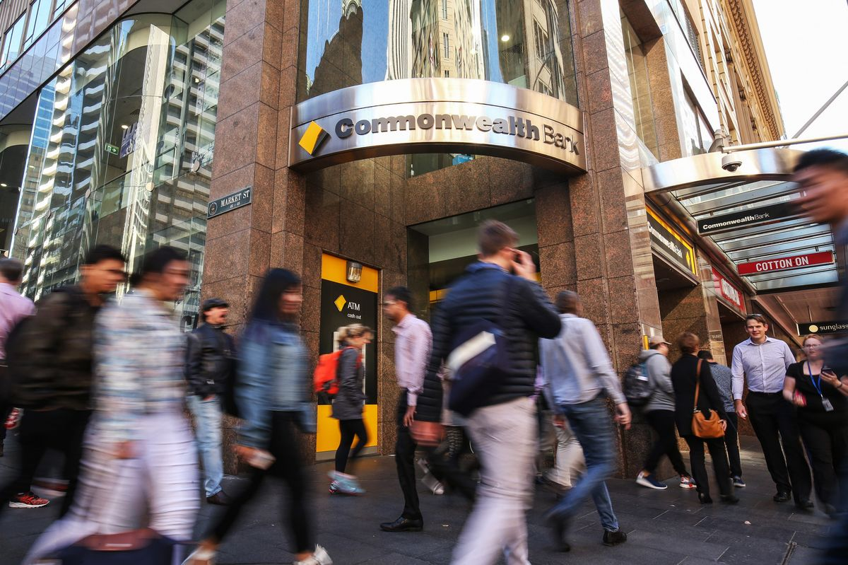 Commonwealth Bank Needs a Culture Shock