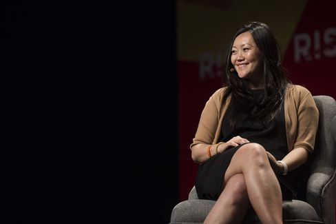 Anna Fang, partner and chief executive officer of ZhenFund.