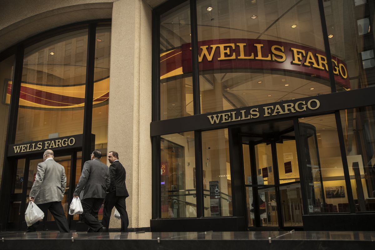 Wells Fargo Adds 1 Billion To Possible Legal Cost