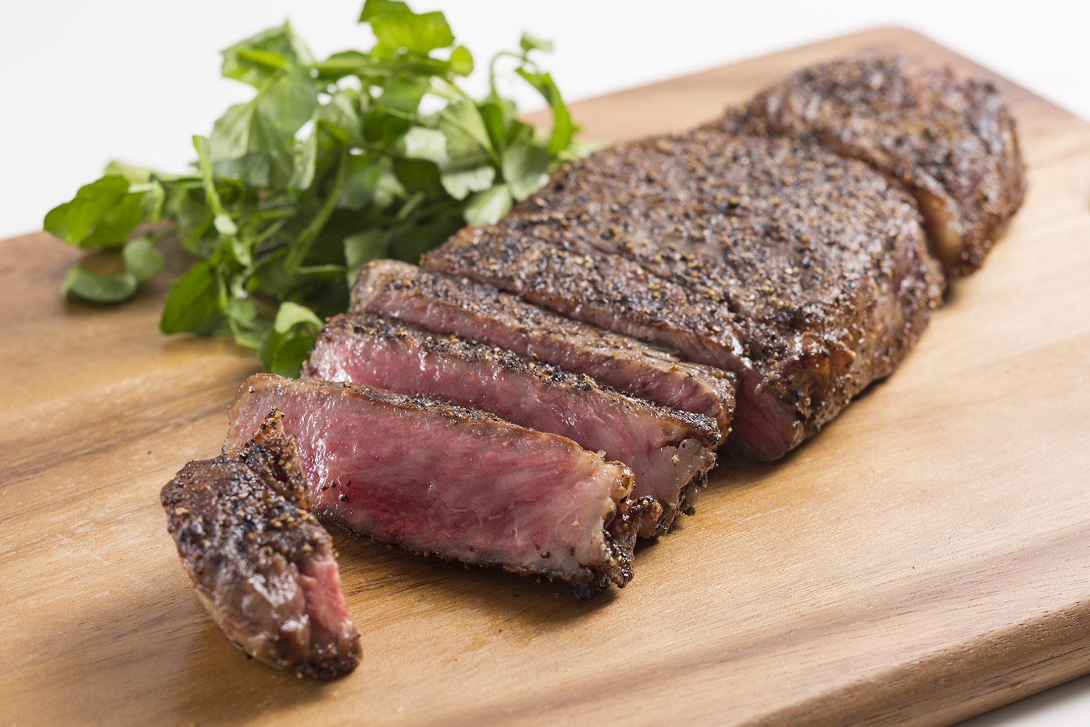 Best Steak East London