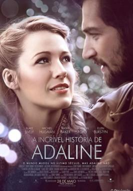 Cine Belas Artes   A Incrível História de Adaline - Cine Belas Artes