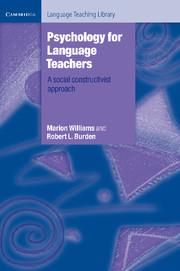 Image result for psychology for language teachers
