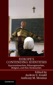 Europe's Contending Identities
