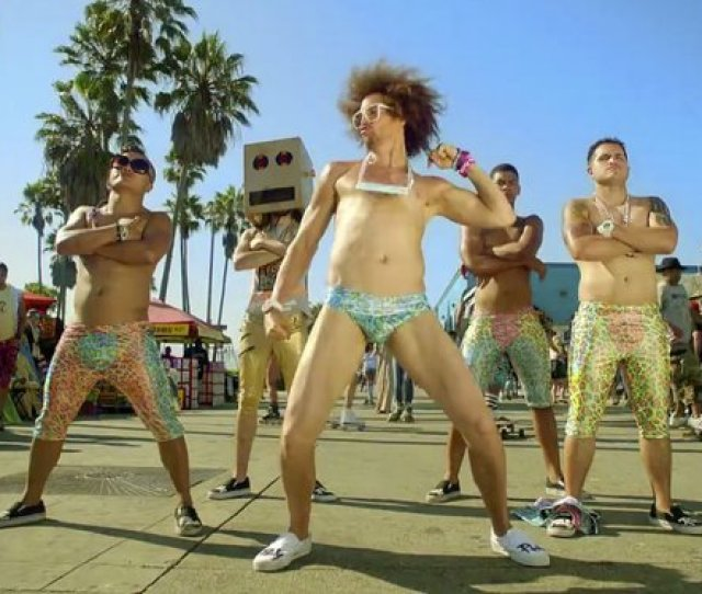 Lmfao Sexy And I Know It Most Controversial Music Videos
