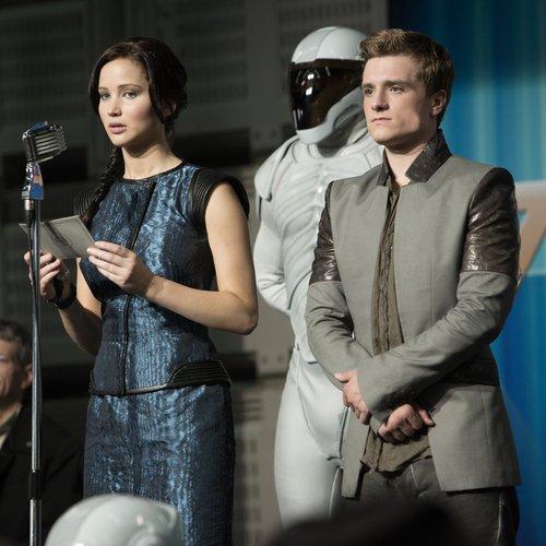 Jennifer Lawrence Katniss Everdeen Mockingjay Part 2 S S 15
