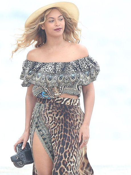 13 beyonce inspired outfits guaranteed