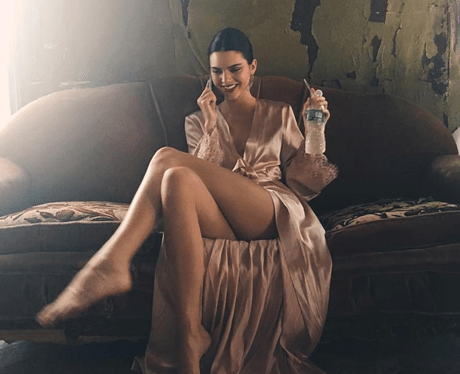 Kendall's 21st Hottest Photos