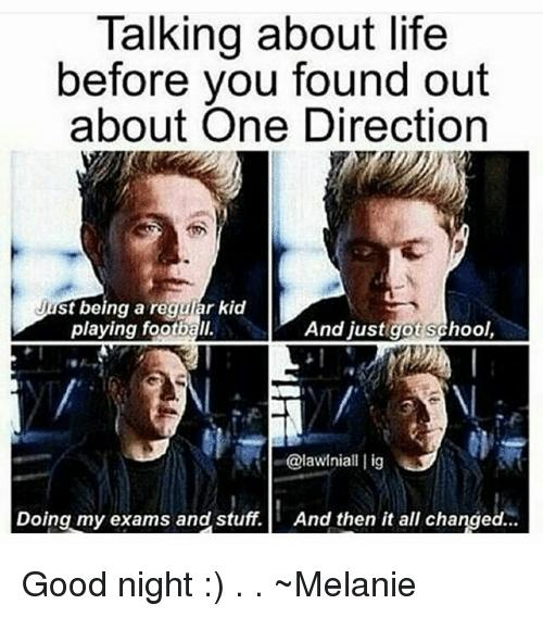 16 Memes Only A True Directioner Would Understand Capital
