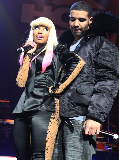 Nicki Her Love Told I Minaj Admit It I I