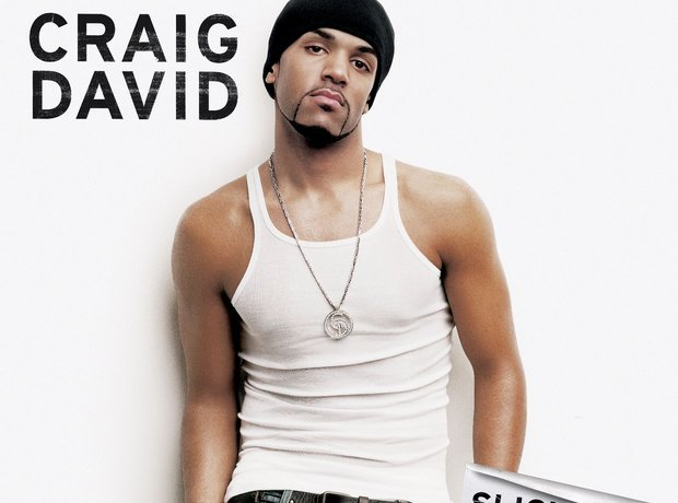 Image result for craig david slicker than your average songs