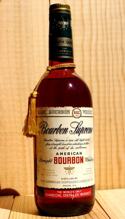 Bourbon Supreme Reviews