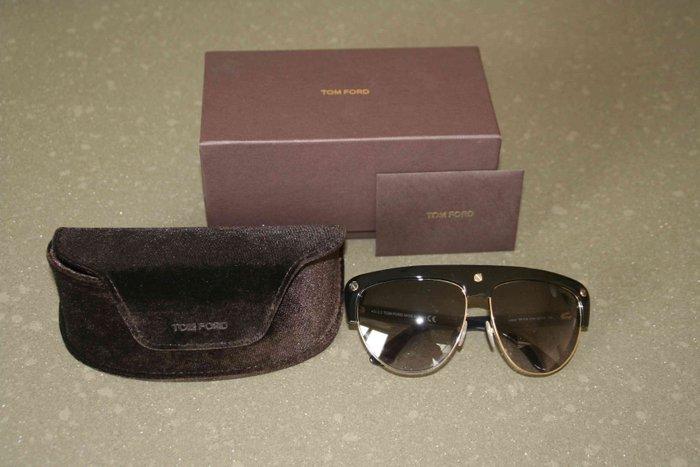 82c77a2a4a Tom Ford Ladies Sunglasses