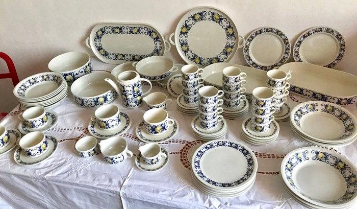 villeroy boch cadiz large table