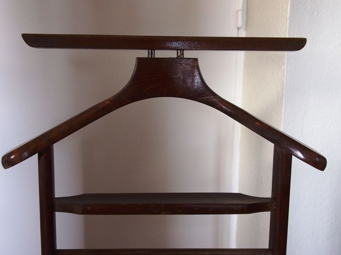 valet de chambre simple frame in wood