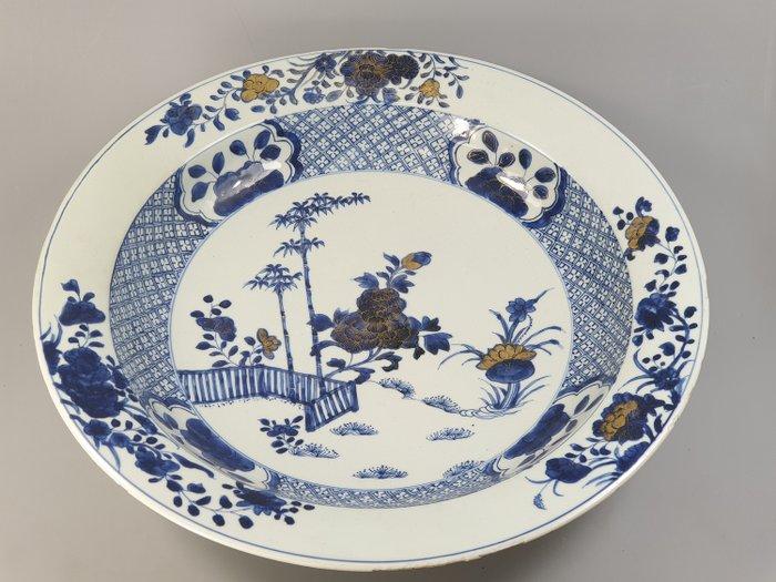 Plate - Porcelain - China - Qianlong (1736-1795) - Catawiki