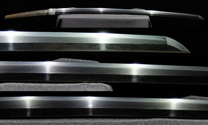 Katana - Steel - Japans Samurai Zwaard Katana-Sukemitsu - NBTHK - Japan - 19th century