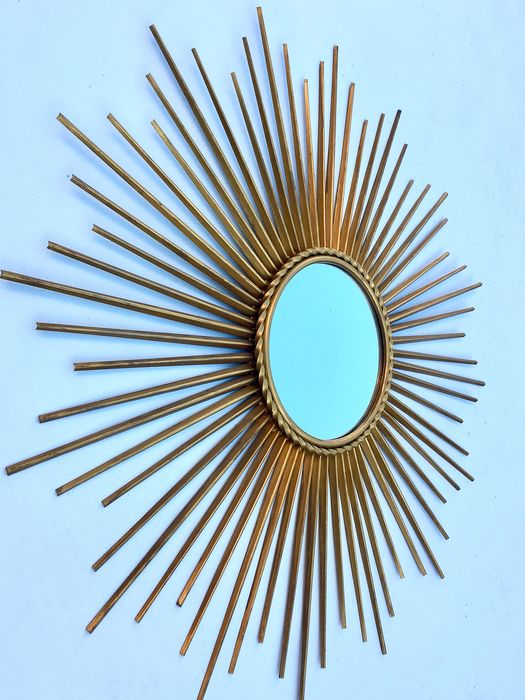 chaty vallauris grand miroir soleil