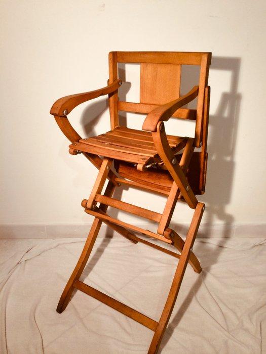 fratelli reguitti chaise haute