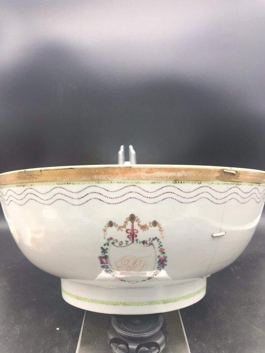 Bowl - Porcelain - China - Qianlong (1736-1795) - Catawiki
