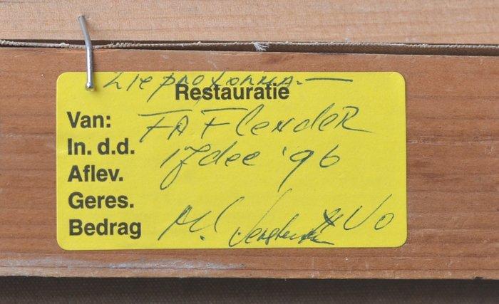 Niederrhein Gemalde Fritz Kohler 1887 1972 Dusseldorf