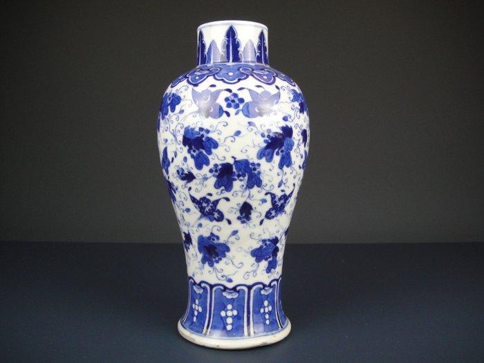 Vase - Porcelain - China - 19th century - Catawiki