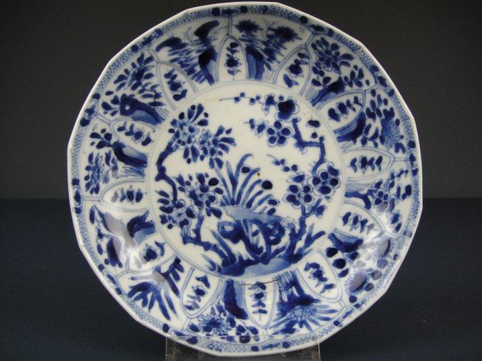 Plate - Porcelain - China - 18th century - Catawiki