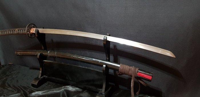 Japan - Munei XVIII Edo tardio - Katana - Broadsword
