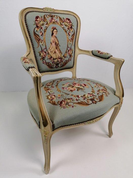 fauteuil style louis xiv catawiki