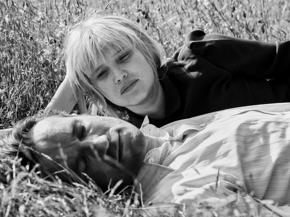 Cold War mit Joanna Kulig und Tomasz Kot