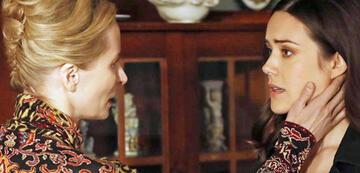 The Blacklist: Katarina Rostova und Liz