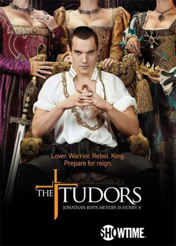 Die Tudors | Serie 2007 - 2010 | Moviepilot.de