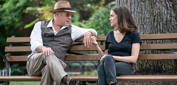 The Blacklist: Reddington und Liz