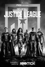zack snyder s justice league film