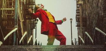 """The """"new"""" Joker"""