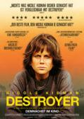 Destroyer - Poster