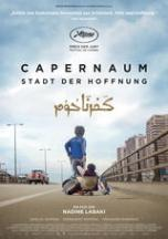 Capernaum - Stadt der Hoffnung - Poster