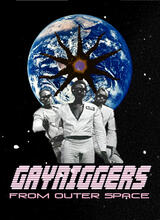 gayniggers from outer space bilder