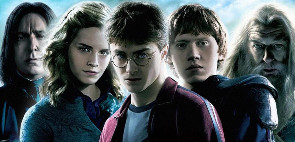 Harry Potter - Die 82 besten Figuren des Franchise
