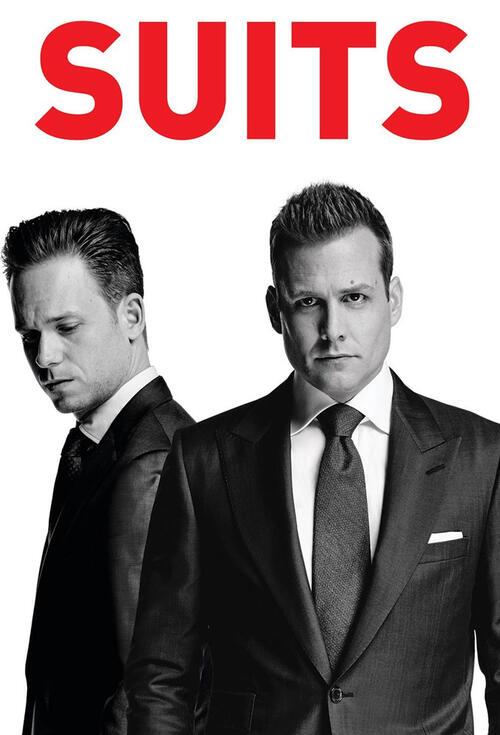 Suits Staffel 7 Moviepilot De