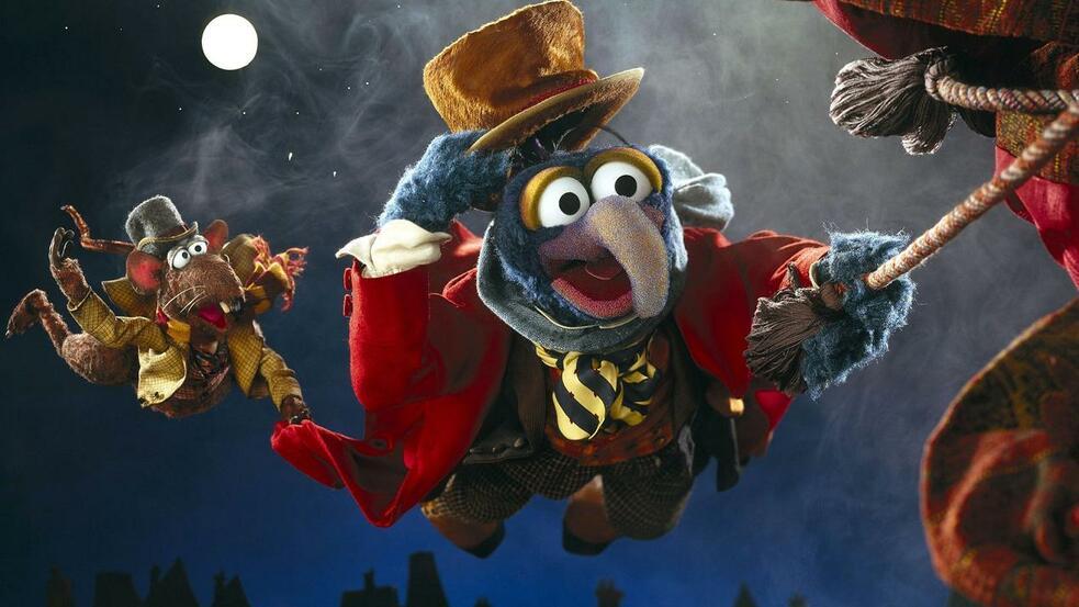 Die Muppets Weihnachtsgeschichte - Bild 4 von 16
