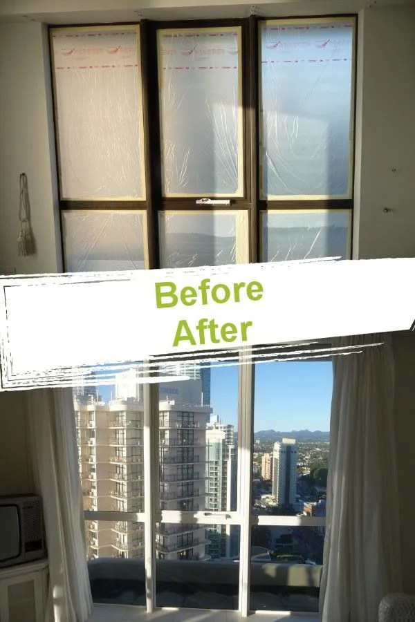 Painting Aluminum Window Frames Sydney | Frameswall.co