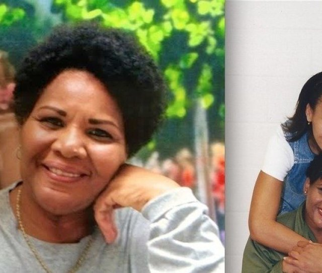 Grant Clemency To Alice Marie Johnson Serving A Life Sentence