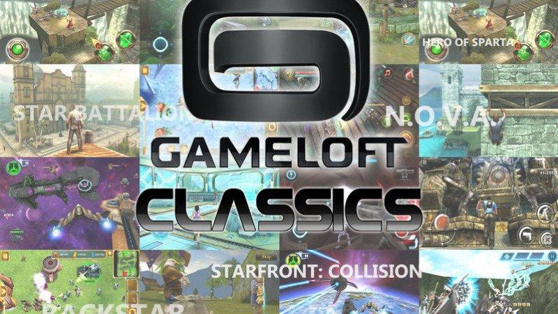 Resultado de imagem para gameloft brasil