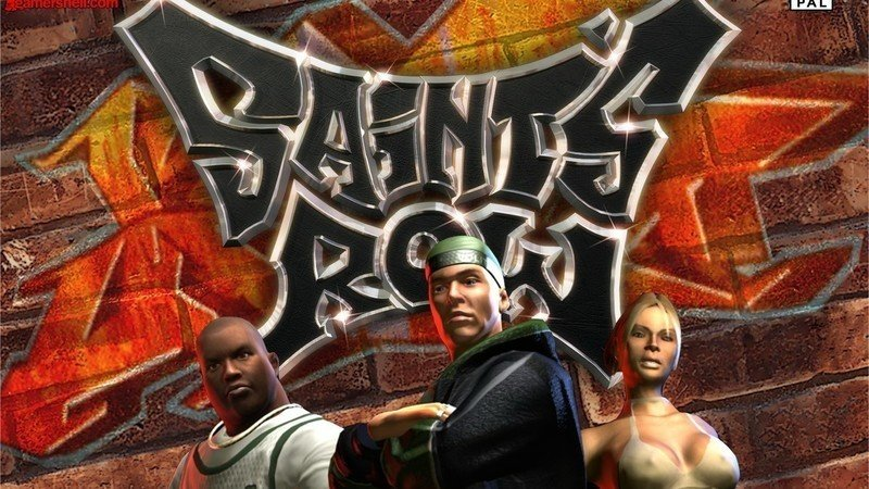 Petition Volition Saints Row 1 2 Re Release For XBOX ONEPS4