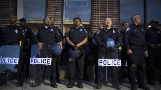 Restructuring Law Enforcement, by Dr. Bobby Mills