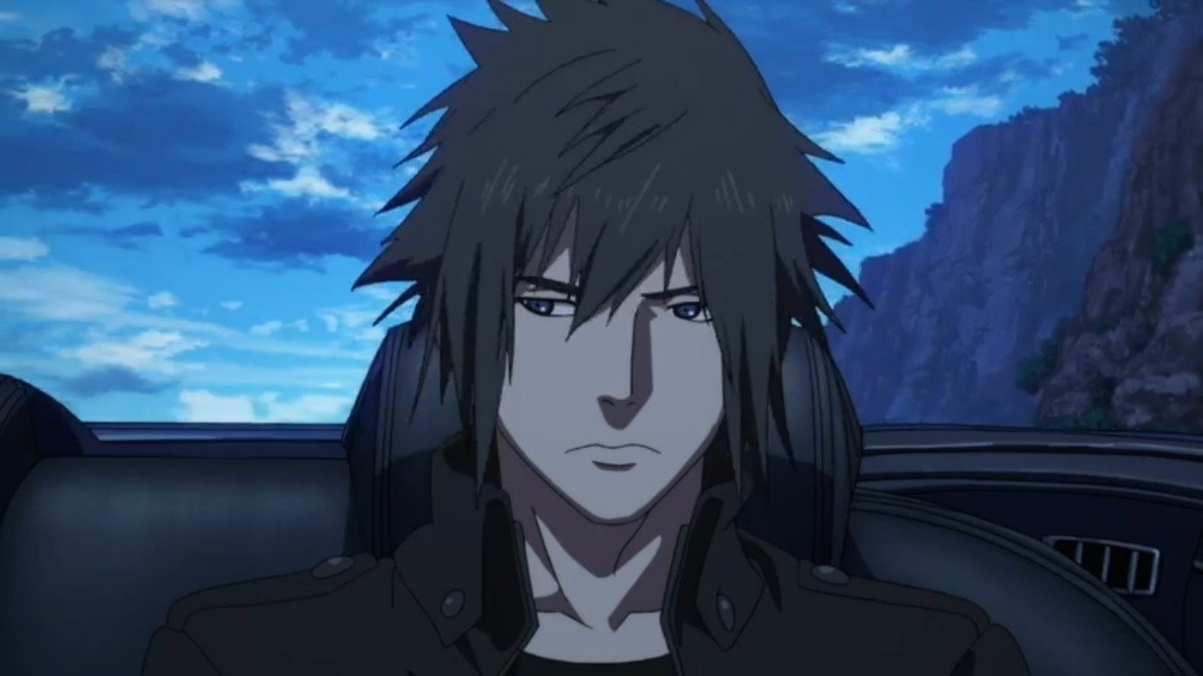 Petition Square Enix Extend The Final Fantasy XV Brotherhood Anime