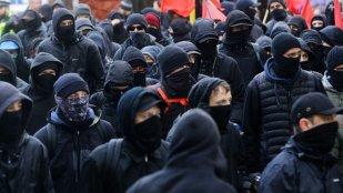 Image result for antifa