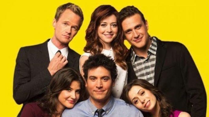Resultado de imagen para how i met your mother